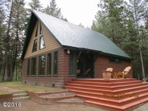 254 Pine Bay Drive, Rexford, MT 59930