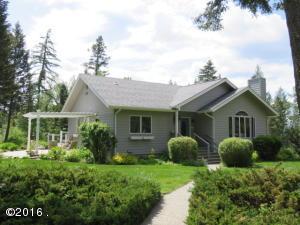 264 Gould Road, Eureka, MT 59917