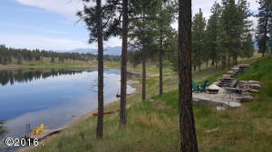 Wilderness Club, Lot 240, Eureka, MT 59917
