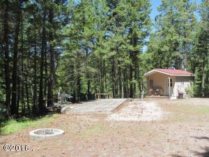 55 Pine Cone Lane, Rexford, MT 59930