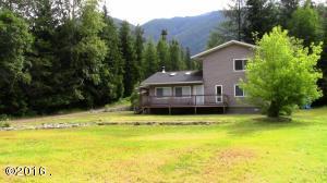 16351 Bull Lake Road, Troy, MT 59935