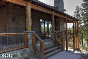 413 Glacier Peaks Road, Wilderness Club Resort, Eureka, MT 59917