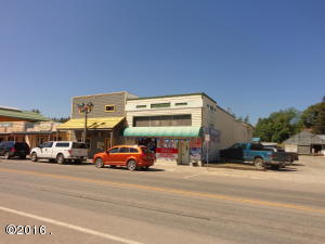 115 ,113 Dewey Avenue, Eureka, MT 59917