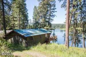 836 Abbot Village Drive, Bigfork, MT 59911
