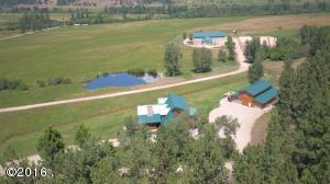 Home, Apartment, Barn Arena and Pond