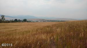 Waldo Road, Missoula, MT 59808