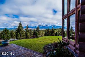 500 Madden Lake Road, Rexford, MT 59930