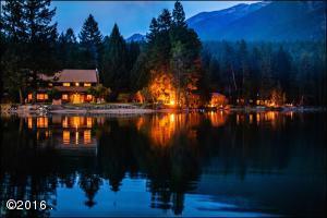 1947 Holland Lake Lodge Road, Condon, MT 59826