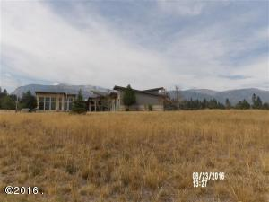 1763 Red Crow Road, Victor, MT 59875