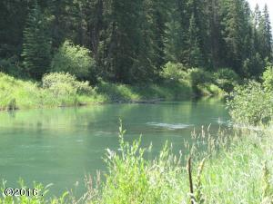 7 Shore View Court, Lot 48 Rivers Edge, Whitefish, MT 59937