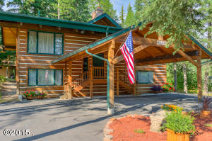 3805 Tamarack Avenue, Whitefish, MT 59937