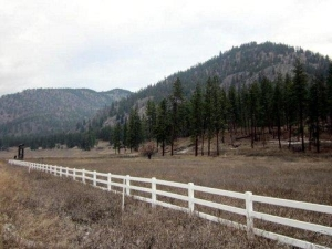 Lot 5 West Mountain Estates, Alberton, MT 59820