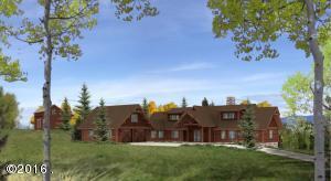 Nhn Arrow Hill Ranch Road, Hamilton, MT 59840
