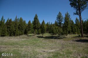180 Acres Banks Draw Road, Rexford, MT 59930