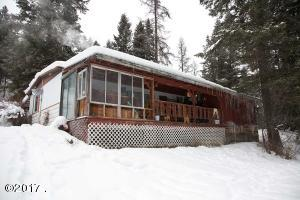 Nhn Stacy Hollow Drive, Rexford, MT 59930