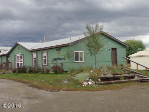 154 14th Street, Eureka, MT 59917