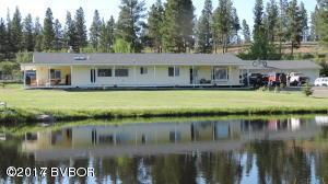 622 Gold Creek Loop, Hamilton, MT 59840