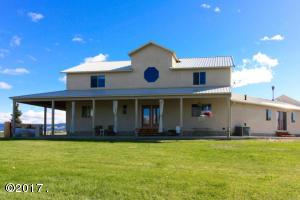 4122 Sunnyside Cemetery Road, Stevensville, MT 59870