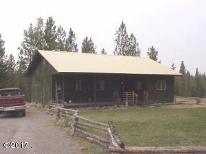 576 Koocanusa Estates Drive, Eureka, MT 59917