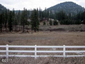 Lot 6 A West Mountain Estates, Alberton, MT 59820