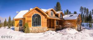 1157 Evergreen, Seeley Lake, Montana 59868