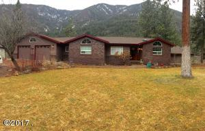 273 South Frontage Road West, Alberton, MT 59820