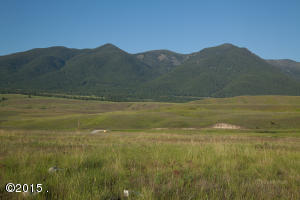 Lot 2 Prairie Road, 2.53 Acres, Eureka, MT 59917