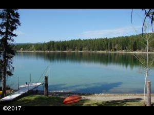 5272 Sinclair Creek Road, Eureka, MT 59917