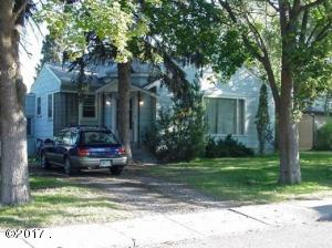420 East Kent Avenue, Missoula, MT 59801