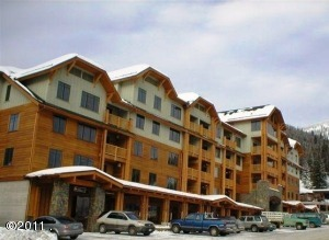 3893 Big Mountain Road, Morning Eagle, Unit 410, Whitefish, MT 59937