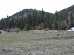 Lot 3 Mountain Drive, Alberton, MT 59820