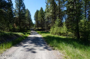 Orthorpe Lake Road, Eureka, MT 59917