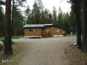 11 Pine Court, Rexford, MT 59930