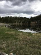 Barnaby Lake Road, Eureka, MT 59917