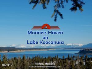 Mariners Haven Lake Views