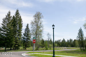 754 Icehouse Road, Lot 8, Whitefish, MT 59937