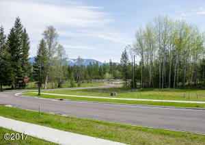 746 Icehouse Road, Lot 7, Whitefish, MT 59937