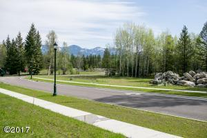 738 Icehouse Road, Lot 6, Whitefish, MT 59937