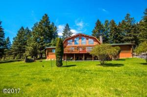 375 Political Hill Road, Lakeside, MT 59922
