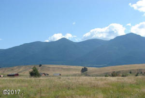 Lot 2b Prairie Road, Eureka, MT 59917