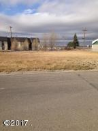 Lot 2a 3rd Street South West, Cut Bank, MT 59427