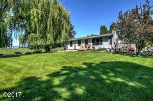 572 Ridge Road, Stevensville, MT 59870