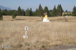 Lot 9 Downwind Drive South, Eureka, MT 59917