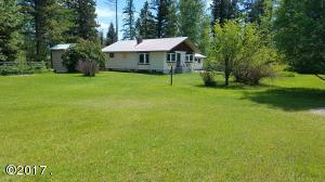 985 Jellison Road, Columbia Falls, MT 59912