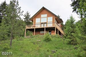 502 Madden Lake Road, Rexford, MT 59930