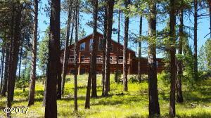 255 Hunter Ridge Trail, Alberton, MT 59820