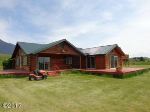 143 Berger Lane, Eureka, MT 59917