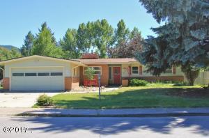 1543 34th Street, Missoula, MT 59801