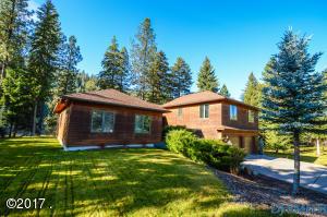 552 Trestle Creek Drive, Saint Regis, MT 59866