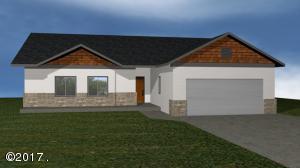 Nhn Clubhouse Drive, Saint Regis, MT 59866